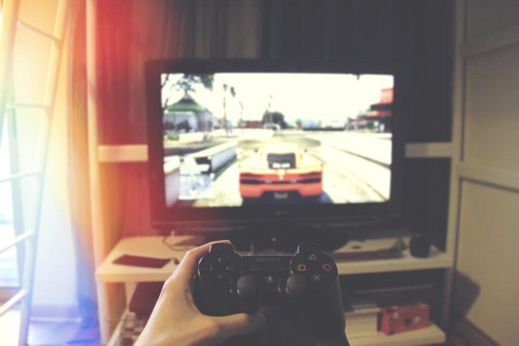 Gaming_udstyr_controller_