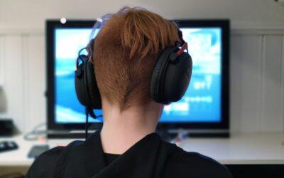 Opgradér dit gamingudstyr og bliv en bedre spiller