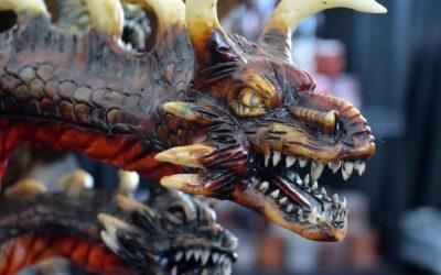 Sådan er du den bedste vært til et spil Dungeons & Dragons