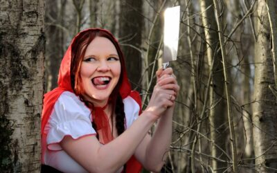 Få råd til at være den sejeste elverprinsesse, ork eller kriger i flokken