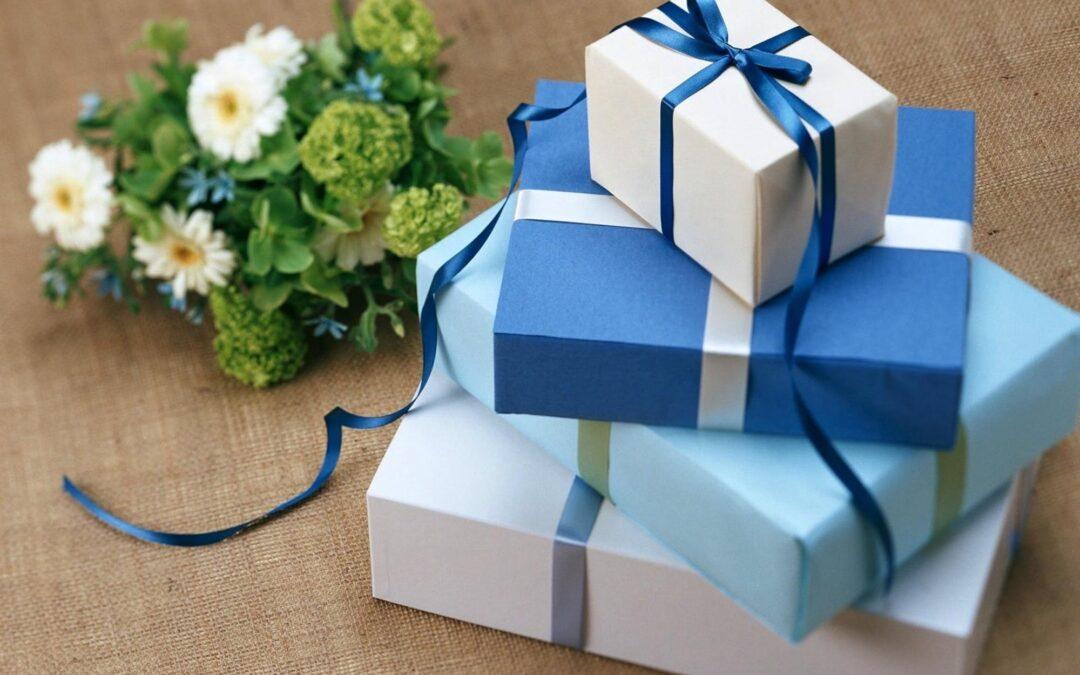 Hvad skal du ønske i gave til din 18 års fødselsdag?