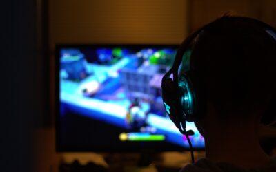 Vind penge på gaming