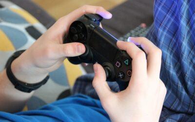 Undgå rygskader med den korrekte gamerstol